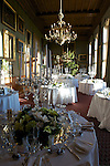 Horticouture - Carlton Towers - James & Laura's wedding