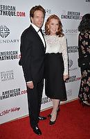 BEVERLY HILLS, CA. October 14, 2016: Jerry Bruckheimer &amp; Linda Bruckheimer at the 30th Annual American Cinematheque Award gala honoring Ridley Scott &amp; Sue Kroll at The Beverly Hilton Hotel, Beverly Hills.<br /> Picture: Paul Smith/Featureflash/SilverHub 0208 004 5359/ 07711 972644 Editors@silverhubmedia.com