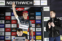 Picture by Alex Whitehead/SWpix.com 12/05/2017 -  Tour Series Round 3 Northwich - Men's Race - Sebastian Mora  Wiggle Jersey