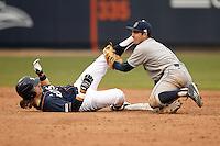 150307-UC Irvine @ UTSA Baseball