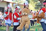 2015 Santa Rita Elementary Teddy Bear Parade