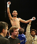 March 6, 2004: Diego Corrales vs Joel Casamayor