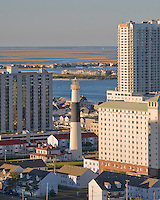 Absecon Lighthouse, Atlantic City, New Jersey