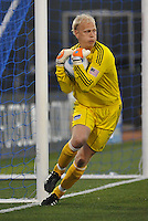 Jimmy Nielsen...Kansas City Wizards defeated Colorado Rapids 1-0 at Community America Ballpark, Kansas City,Kansas.