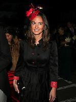 Pippa Middleton attends Lady Kate Percy & Patrick Valentine's wedding