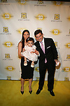 """Guests and Project Sunshine Founder Joseph Wilguest Attend Tenth Annual Project Sunshine Benefit, """"Ten Years of Evenings Filled with Sunshine"""" honoring Dionne Warwick, Music Legend and Humanitarian Presented by Clive Davis Held At Cipriani 42nd street"""