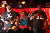 2008 Black August Concert Series held at BBKings on August 31, 2008