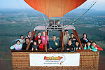 20100613 JUNE 13 CAIRNS HOT AIR BALLOONING