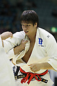 Ryu Shichinohe, NOVEMBER 12, 2011 - Judo : Kodokan Cup 2011 Men's +100kg at Chiba Port Arena, Chiba, Japan. (Photo by YUTAKA/AFLO SPORT) [1040]