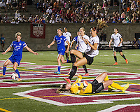 Boston Breakers vs Portland Thorns FC, August 10, 2014
