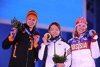 Olympic Games Sochi SportNavigator 2014