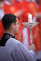 candelabrum priests 27 may 2010