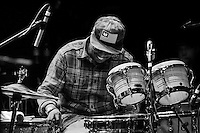 Chris Dave &amp; Drumhedz @HowardTheatre, 4/15/13