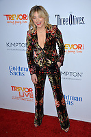 BEVERLY HILLS, CA. December 4, 2016: Chloe Grace Moretz at the 2016 TrevorLIVE LA Gala at the Beverly Hilton Hotel.<br /> Picture: Paul Smith/Featureflash/SilverHub 0208 004 5359/ 07711 972644 Editors@silverhubmedia.com