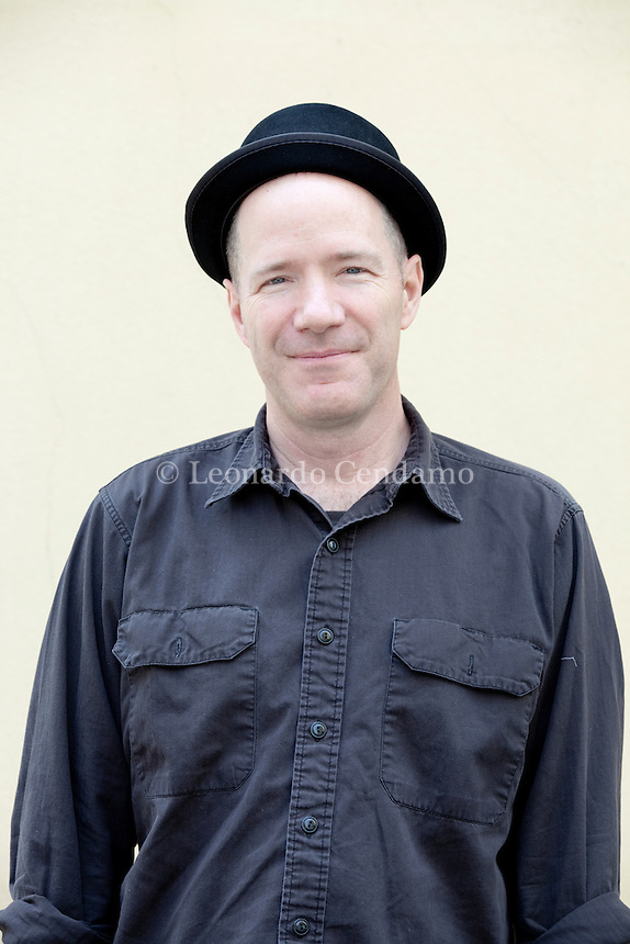 Rick Moody (born Hiram Frederick Moody III, October 18, 1961) is an American novelist and short story writer best known for the 1994 novel The Ice Storm, a chronicle of the dissolution of two suburban Connecticut families over Thanksgiving weekend in 1973, which brought widespread acclaim, became a bestseller, and was made into a feature film of the same title. Milanesiana 2012 Italy. © Leonardo Cendamo