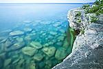 sandstone shores, 5 mile point, Lake Superior