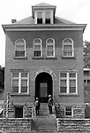 View the the First National Bank of McKeesport building in 1903. Homer Stewart was hired to be the Treasurer of the bank in 1903.  Homer later was hired as the treasurer of First Guantee Trust which is now PNC (Pittsburgh National Bank)