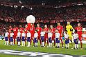 Soccer: UEFA Women's Champions League final - VfL Wolfsburg 1-1 Olympique Lyonnais