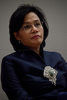 07.02.2012 - LSE Presents: Meeting Sri Mulyani Indrawati - Managing Director of the World Bank