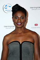 BEVERLY HILLS, CA - APRIL 20: Adina Porter at the 2017 Women's Guild Cedars-Sinai Annual Spring Luncheon At The Beverly Wilshire Four Seasons Hotel In California on April 20, 2017. Credit: David Edwards/MediaPunch