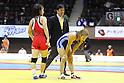 Miyu Yamamoto, DECEMBER 22, 2011 - Wrestling : All Japan Wrestling Championship Women's Free Style -48kg at 2nd Yoyogi Gymnasium, Tokyo, Japan. (Photo by YUTAKA/AFLO SPORT) [1040]
