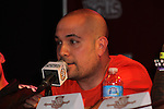 Peter Rosenberg Attends Boost Mobile in association with Guerilla Union Presents An East Coast ROCK THE BELLS FESTIVAL SERIES Press Conference and Fan Appreciation Party at Santos Party House, NY  6/14/12
