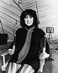 Heart 1982 Ann Wilson.© Chris Walter.