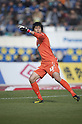 Kim Jin-Hyeon (Cerezo), MARCH 5, 2011 - Football : 2011 J.League Division 1 match between Gamba Osaka 2-1 Cerezo Osaka at Expo '70 Stadium in Osaka, Japan. (Photo by AFLO).