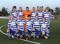 2013.08.30 AA Gent Ladies - FC Utrecht