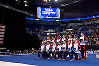 2012 VISA Championships St. Louis