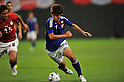 Yuya Osako (JPN), AUGUST 10, 2011 - Football / Soccer : International friendly match,  between U-22 Japan 2-1 U-22 Egypt at Sapporo Dome, Hokkaido, Japan. (Photo by Atsushi Tomura/AFLO SPORT) [1035]