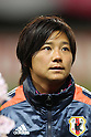 Shinobu Ono (JPN), .April 1, 2012 - Football / Soccer : .KIRIN Challenge Cup 2012 .Match between Japan 1-1 USA .at Yurtec Stadium Sendai, Miyagi, Japan. .(Photo by Daiju Kitamura/AFLO SPORT) [1045]..