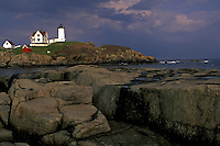 Nubble Light  #LH11