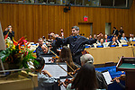 Opening of the UN Staff Day<br /> (ECOSOC Chamber, 2nd FI.,