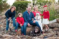 Haymond Family