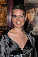 Nicola Mayerl<br /> at the &quot;Father Rupert Mayer&quot; Premiere, Crest Theater, Westwood, CA 05-28-15<br /> David Edwards/Dailyceleb.com 818-249-4998