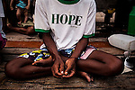 Hope....just the word