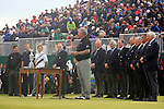 140th Open Championship final day