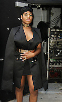 NEW YORK, NY-July 25: Fantasia Barrino perform at Good Morning America in New York. NY July 25, 2016. Credit:RW/MediaPunch