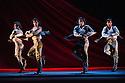 London, UK. 21.03.2013.   Ballet Flamenco de Andalucia presents METAFORA, at Sadler's Wells, as part of the Flamenco Festival London. Photo credit: Jane Hobson.