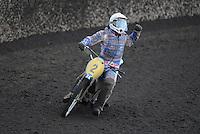 MOTORSPORT: JOURE: 10-05-2013, Grasbaanraces, Jannick de Jong, dagwinnaar specials klasse, ©foto Martin de Jong