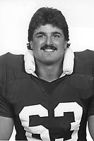 1983: Steve Aimonetti
