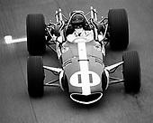 F1 1967 Watkins Glen USGP