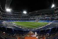 REAL MADRID v SSC NAPOLI. CHAMPIONS LEAGUE 2016/2017.