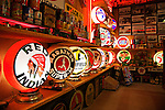 The treasures of the Route 66 era are wating to be discovered inside &quot;Classical Gas&quot; in Embudo, New Mexico.