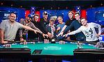 2016 WSOP Event #68 Day 3-7: $10,000 MAIN EVENT No-Limit Hold'em Championship
