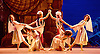 Le Corsaire <br /> by Alexei Ratmansky of Petipa <br /> Bolshoi Ballet <br /> at The Royal Opera House, Covent House, London, Great Britain <br /> 11th August 2016 <br /> Rehearsal<br /> <br /> <br /> <br /> Photograph by Elliott Franks <br /> Image licensed to Elliott Franks Photography Services