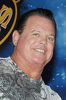 Jerry The King Lawler pictured at 2012 WWE Fan Axxess. Credit: John Palmer/ MediaPunch
