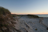 Massachusetts, Cape Cod, West Falmouth, Chapoquoit Beach