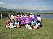 Tanzania Safari During the Great Migration: February 11-21, 2013